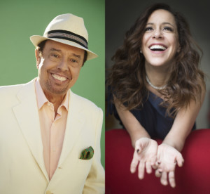 Sergio Mendes and Bebel Gilberto @ Capitol Center for the Arts | Concord | New Hampshire | United States