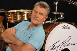 Carl Palmer's ELP Legacy @ The Flying Monkey   Plymouth   New Hampshire   United States