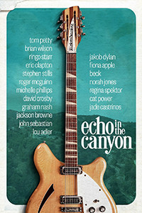 """Flying Film Series """"Echo in the Canyon"""" @ The Flying Monkey 