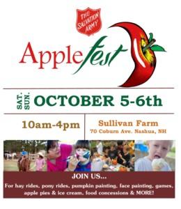 Applefest @ Sullivan Farm | Nashua | New Hampshire | United States