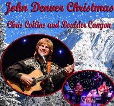 John Denver Tribute Christmas Concert With Chris Collins and Boulder Canyon @ The Flying Monkey   Plymouth   New Hampshire   United States