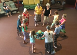 Joining Hands Conference @ Neskaya Movement Arts Center | Franconia | New Hampshire | United States