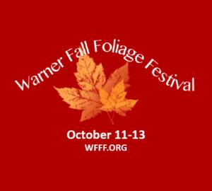 Warner Fall Foliage Festival @ Warner Fall Foliage Festival   Warner   New Hampshire   United States