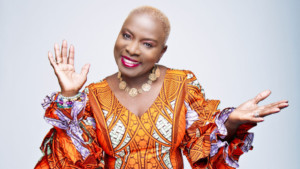Angélique Kidjo @ The Music Hall   Portsmouth   New Hampshire   United States