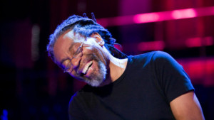 Bobby McFerrin @ The Music Hall   Portsmouth   New Hampshire   United States