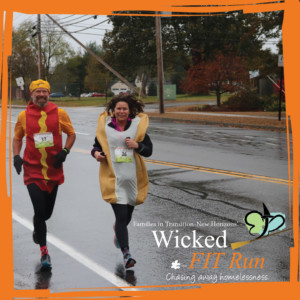 Wicked FIT Run @ Rollins Park | Concord | New Hampshire | United States