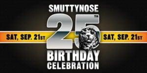 Smuttynose 25th Anniversary Celebration @ Smuttynose Brewery | Hampton | New Hampshire | United States