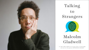 Malcolm Gladwell @ The Music Hall | Portsmouth | New Hampshire | United States