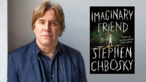 Stephen Chbosky @ The Music Hall | Portsmouth | New Hampshire | United States