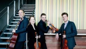 St. Lawrence String Quartet @ Hopkins Center for the Arts | Hanover | New Hampshire | United States