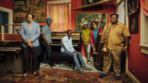 """""""A Tuba to Cuba"""" Preservation Hall Jazz Band @ The Music Hall 