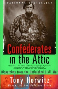 "Gibson's Book Club Discusses ""Confederates in the Attic"" @ Gibson's Bookstore 