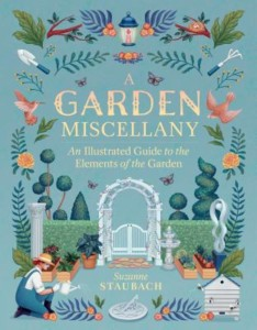 A Garden Miscellany, with author Suzanne Staubach @ Gibson's Bookstore | Concord | New Hampshire | United States