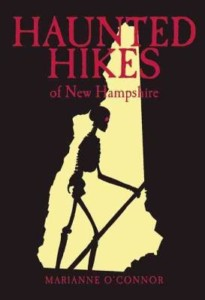 Haunted Hikes of New Hampshire @ Gibson's Bookstore | Concord | New Hampshire | United States