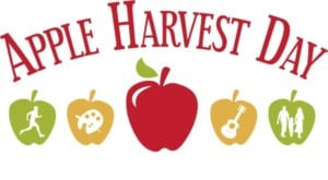 35th Annual Apple Harvest Day @ Downtown Dover, NH