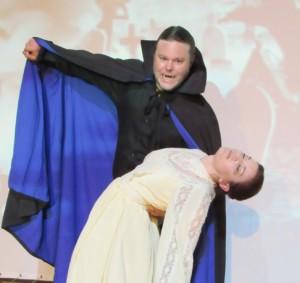 """Dracula"" @ The Strand | Dover | New Hampshire | United States"
