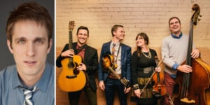 An Americana Holiday With Act of Congress @ Keefe Center for the Arts | Nashua | New Hampshire | United States