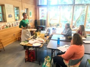 Exploring Herbal Medicines and Crafts Series [ADULTS] @ Prescott Farm Environmental Education Center   Laconia   New Hampshire   United States
