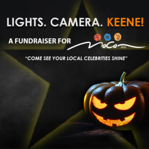 Lights. Camera. KEENE! @ MoCo Arts | Huntington Station | New York | United States