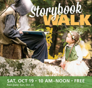 Storybook Walk @ Pine Hill at High Mowing School | Wilton | New Hampshire | United States
