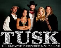 Tusk - The Ultimate Fleetwood Mac Tribute @ The Flying Monkey