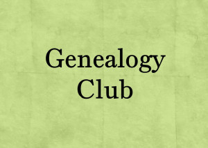 Geneology Club @ Griffin Free Public Library | Goffstown | New Hampshire | United States