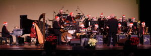 Capital Jazz Orchestra Holiday Pops @ Capitol Center for the Arts | Concord | New Hampshire | United States