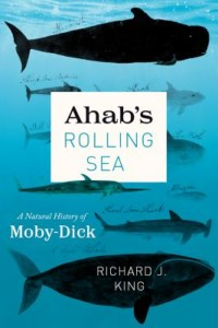 """Ahab's Rolling Sea"" With Author Richard King @ Gibson's Bookstore 