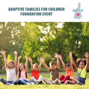 Adoptive Families for Children Foundation Reception @ Banks Autos | Concord | New Hampshire | United States