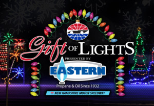 Gift of Lights @ New Hampshire Motor Speedway | Loudon | New Hampshire | United States