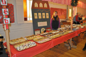 Christmas Fair @ Greenland Church Parish House | Greenland | New Hampshire | United States