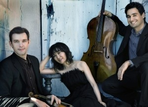 Electric Earth Concerts Presents The Horszowski Trio @ First Church, Jaffrey Center | Jaffrey | New Hampshire | United States