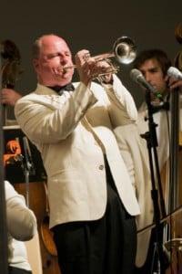 Jay Daly and The Seacoast Big Band @ Winnacunnet High School Auditorium   Hampton   New Hampshire   United States