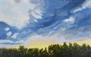 Hollis Arts Society 12th Annual Show & Sale @ The Lawrence Barn | Hollis | New Hampshire | United States
