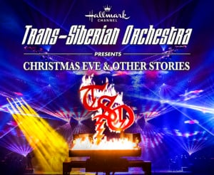 Trans-Siberian Orchestra @ SNHU Arena | Manchester | New Hampshire | United States
