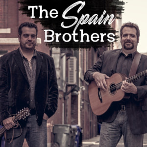 The Spain Brothers @ The Palace Theatre | Manchester | New Hampshire | United States