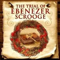 """The Trial of Ebenezer Scrooge"" @ Epping Playhouse 
