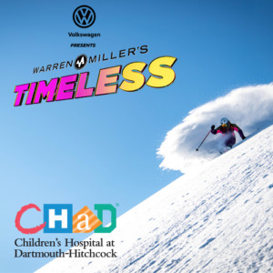 """Warren Miller Film: """"Timeless"""" @ Palace Theatre   Manchester   New Hampshire   United States"""