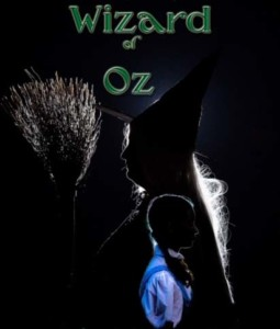 """The Wizard of Oz"" @ Epping Playhouse 