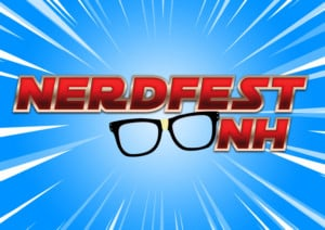Nerdfest NH @ Barrington Middle School   Barrington   New Hampshire   United States