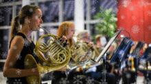 Portsmouth Symphony Orchestra Family Holiday Pops @ Portsmouth High School | Portsmouth | New Hampshire | United States