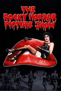 """""""Rocky Horror Picture Show"""" @ Red River Theatres 