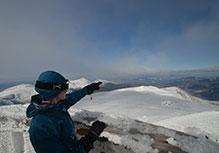Mount Washington Observatory Day Trip @ Mount Washington Observatory | Jackson | New Hampshire | United States