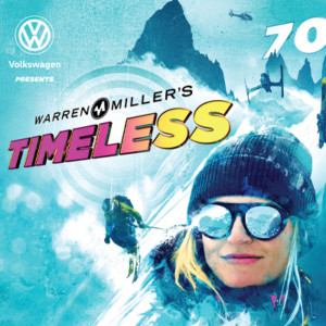 """Warren Miller's """"Timeless"""" @ The Palace Theatre 