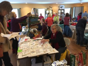 Holiday Craft Fair @ Deerfield Community Church | Deerfield | New Hampshire | United States