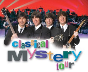 Classical Mystery Tour @ SHNU Arena | Manchester | New Hampshire | United States