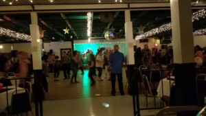 Dance to a Live Orchestra at Rockingham Ballroom @ The Rockingham Ballroom   Newmarket   New Hampshire   United States