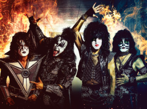 KISS – End of the Road Tour @ SHNU Arena | Manchester | New Hampshire | United States