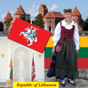 Tastes of Lithuania with Chef Oonagh Williams @ Hooksett Library   Hooksett   New Hampshire   United States