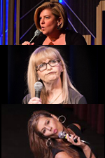 Mother of a Comedy Show @ The Flying Monkey | Plymouth | New Hampshire | United States